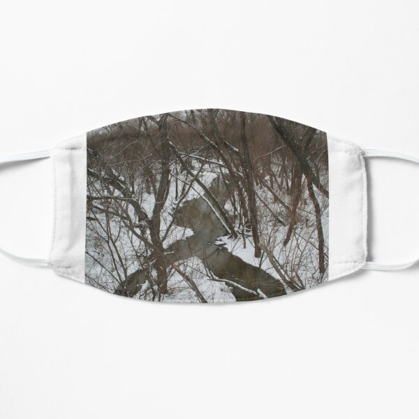 Snowy River Mask
