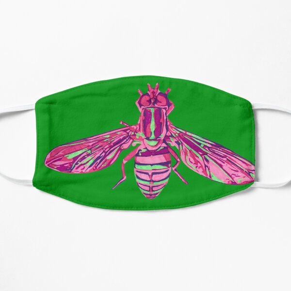 Hoverfly  Mask