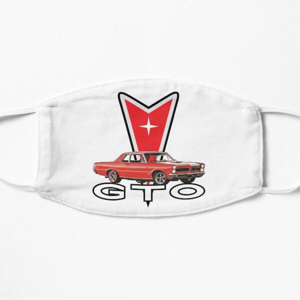 Pontiac GTO Flat Mask