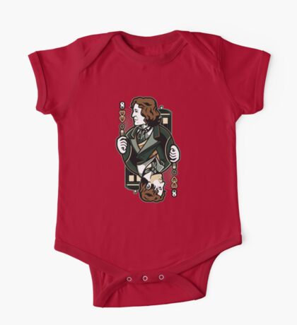 8th of Hearts Kids Clothes