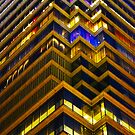 Color Tower  by Allison  Flores