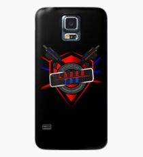 Stinson Legendary Laser Tag Championship Case/Skin for Samsung Galaxy