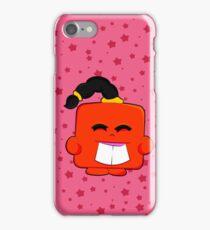 Mr Han Bee iPhone Case/Skin