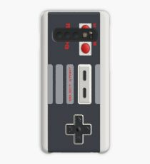 Classic NES Controller - Galaxy S Case Case/Skin for Samsung Galaxy