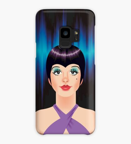 Maybe this time Case/Skin for Samsung Galaxy