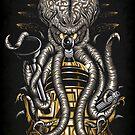 Dalek Pride - Print by TrulyEpic