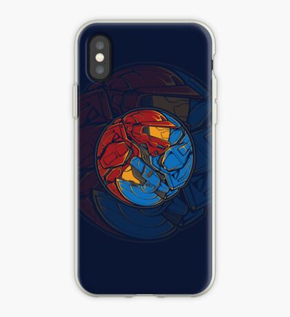 The Tao of RvB - Iphone Case #1 iPhone Case