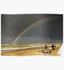 Rainbow... Poster