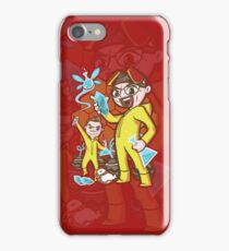 The Legend of Heisenberg - Iphone Case #1 iPhone Case/Skin