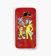 The Legend of Heisenberg - Iphone Case #1 Samsung Galaxy Case/Skin