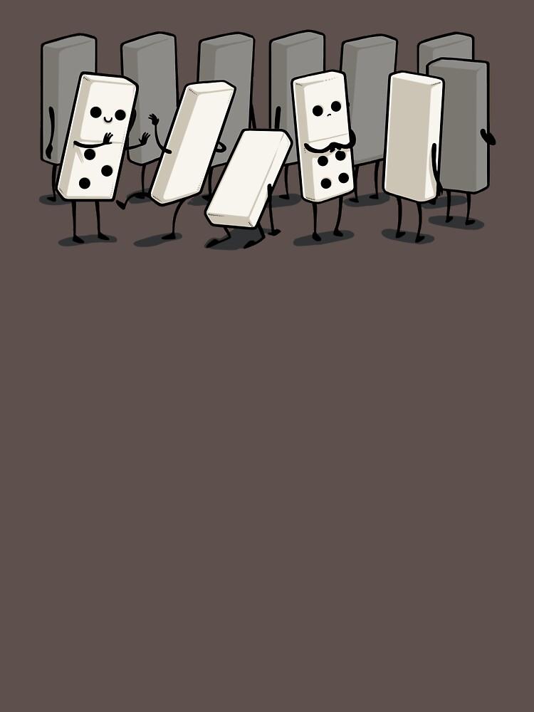 Practical Joke by Naolito