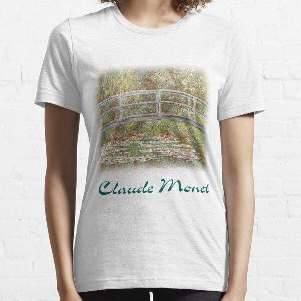 Monet - Lily Pads Camiseta esencial