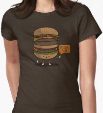 Diet Soda Women's Fitted T-Shirt