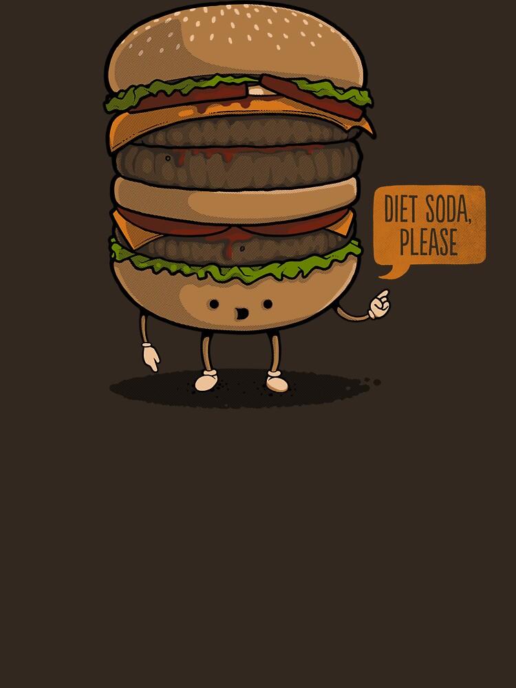 Diet Soda | Unisex T-Shirt
