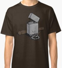 Out of fuel Classic T-Shirt