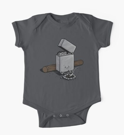 Out of fuel Kids Clothes