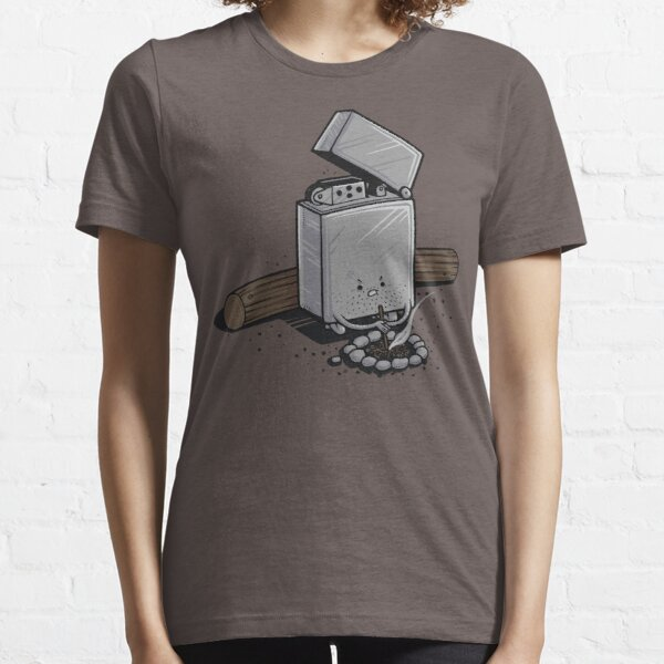 Out of fuel Essential T-Shirt