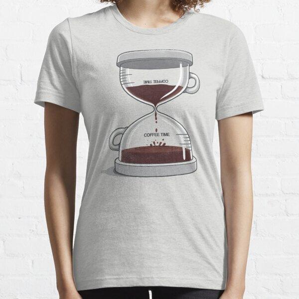 Coffee Time Essential T-Shirt