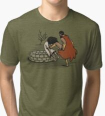 This is my movie! Tri-blend T-Shirt
