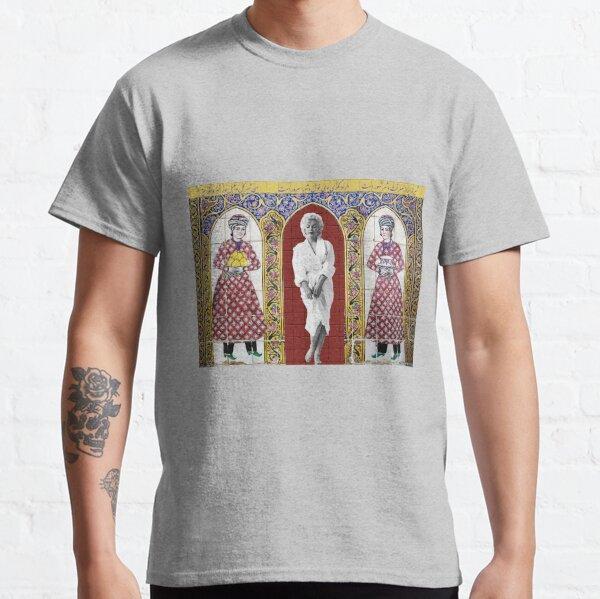 Merlyn in Shiraz Classic T-Shirt