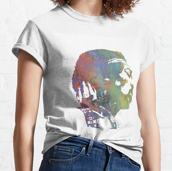 Colorful Jimmy Classic T-Shirt