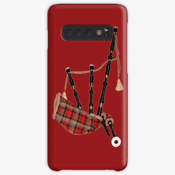 Bagpipe 1 Samsung Galaxy Snap Case