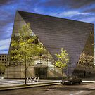 Museum of Contemporary Art Cleveland by MClementReilly