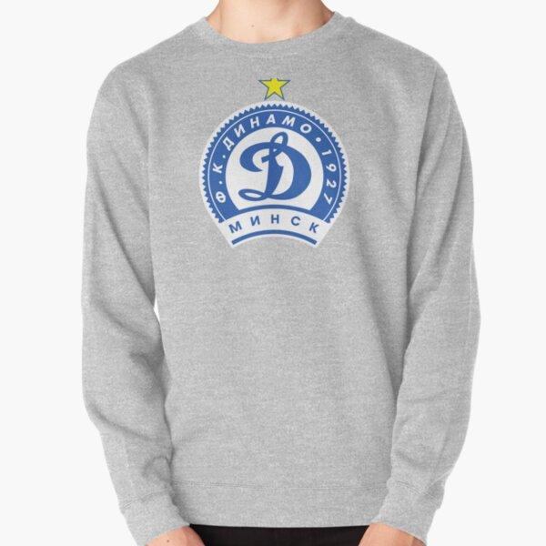 Dinamo Minsk Pullover Sweatshirt