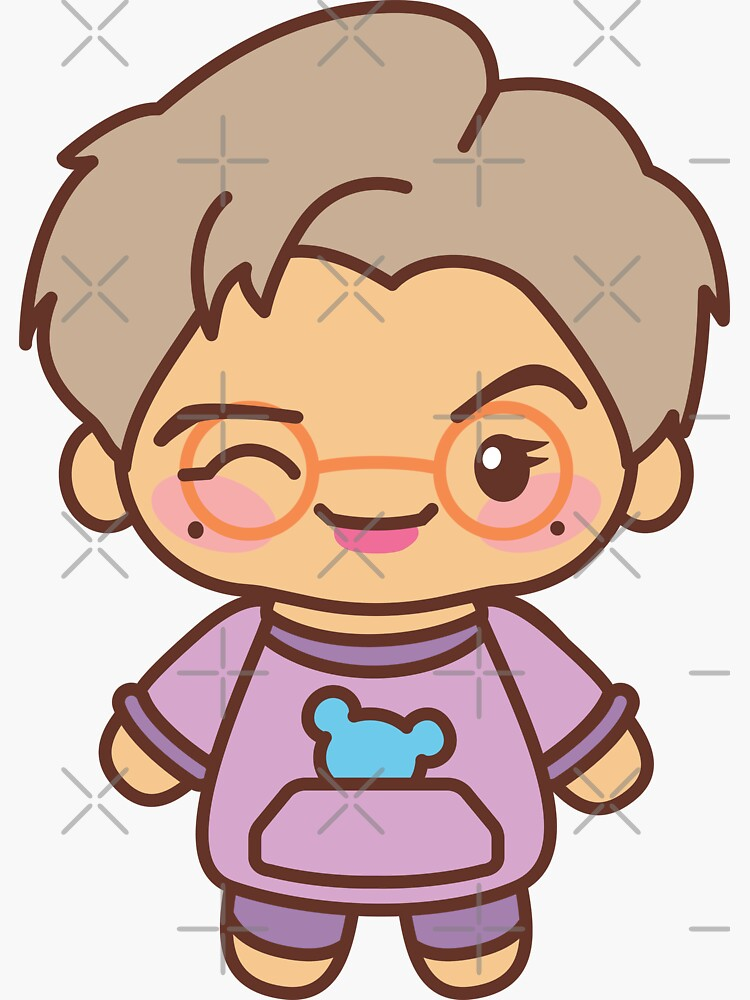 Namjoon Pajama Party - BTS in PJ's ~BTS Pajama Party~ by MikaBees
