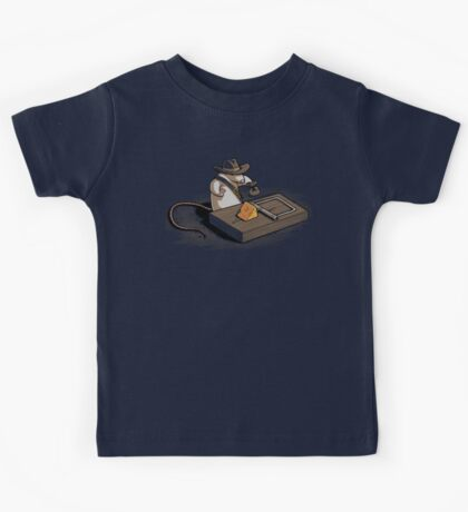 Indiana Mouse Kids Clothes