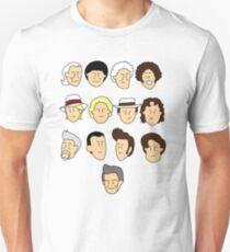 Splendid Chaps T-Shirt