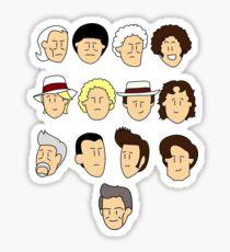 Splendid Chaps Sticker