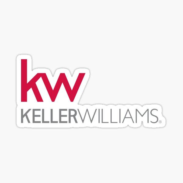Keller Williams Realty Sticker
