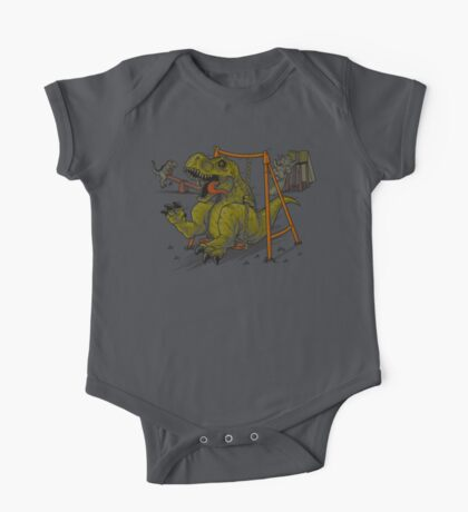 Jurassic Park Kids Clothes