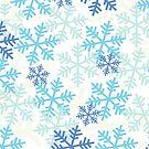 Snowflake by chrissyonahype
