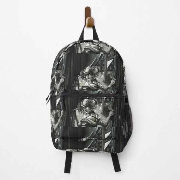 The Spectacle  Backpack