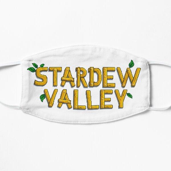 Stardew Valley Sign Mask