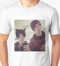 2009 phan Unisex T-Shirt