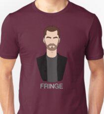 Peter - Fringe T-Shirt
