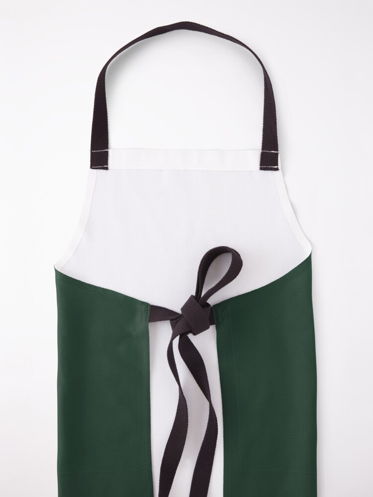 Alternate view of Ghost Host (Butler) Apron