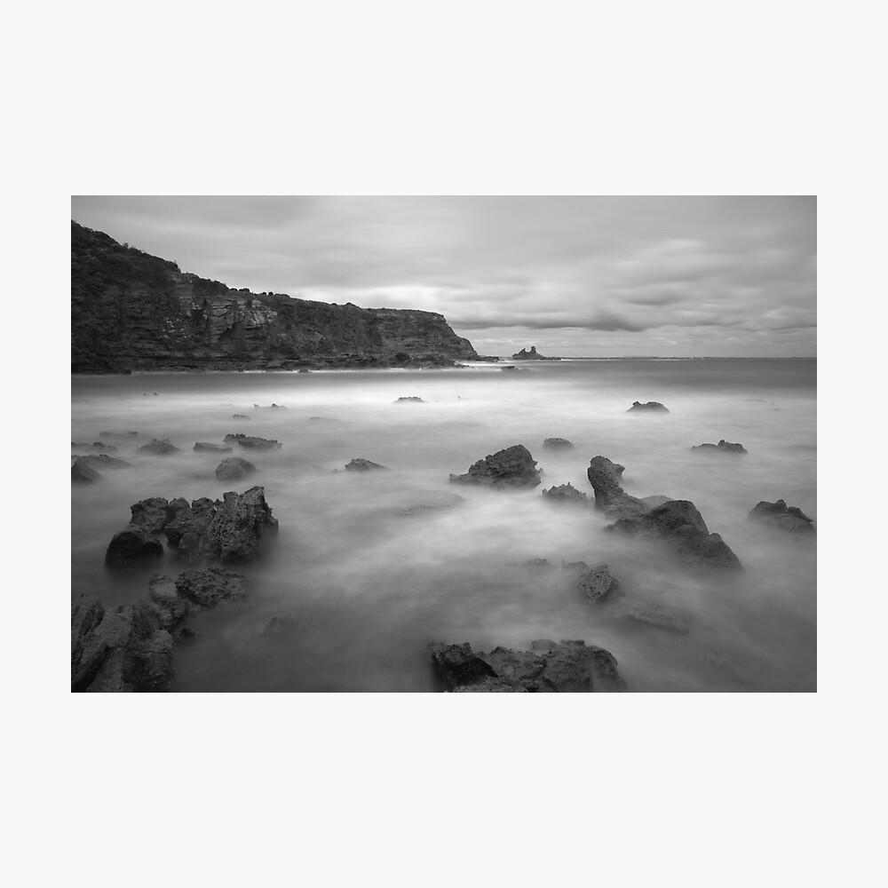 Shack Bay Photographic Print