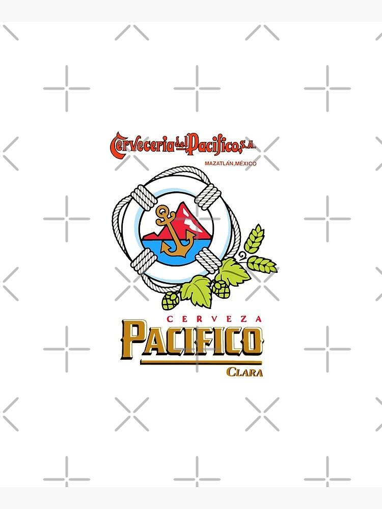 PACIFICO by marketSPLA