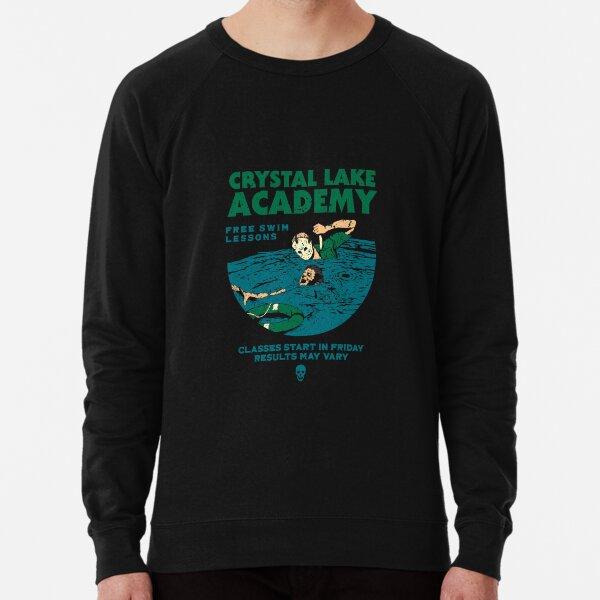 Friday Lessons Lightweight Sweatshirt