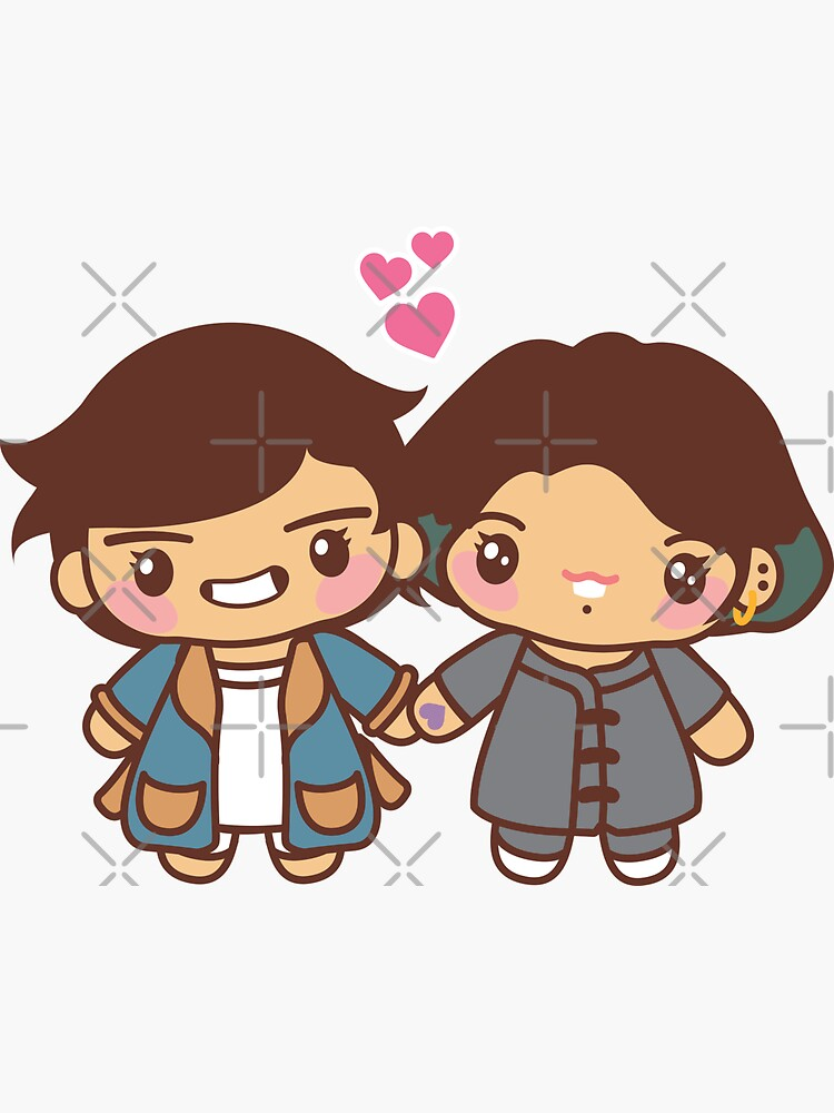 Taekook Pajama Party - BTS Taehyung and Jungkook ( KookV ) in PJ's ~BTS Pajama Party~ by MikaBees