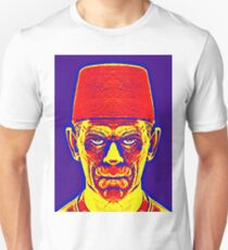 Boris Karloff, alias in The Mummy T-Shirt