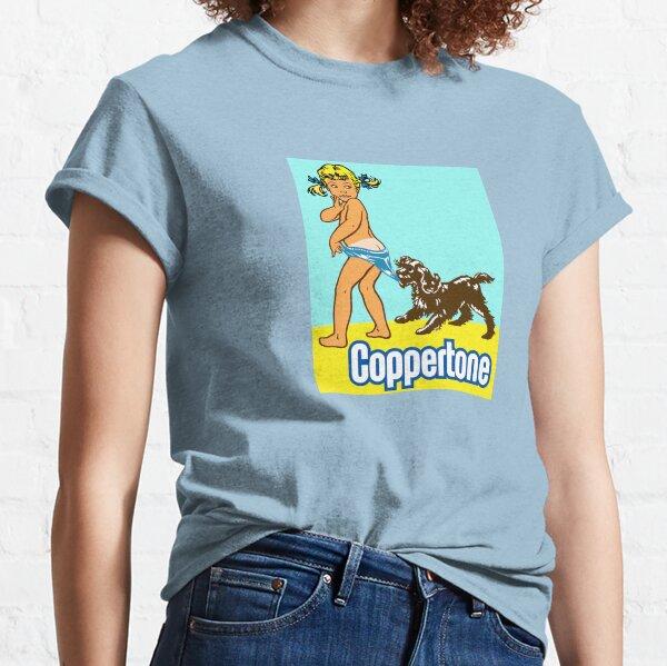 COPPERTONE Classic T-Shirt