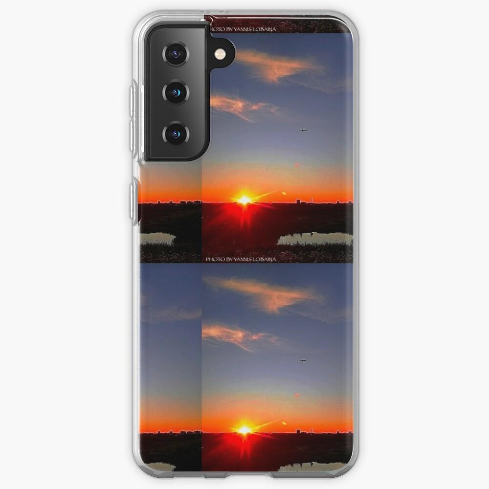 Love Trilogy By Yannis Lobaina Case & Skin for Samsung Galaxy