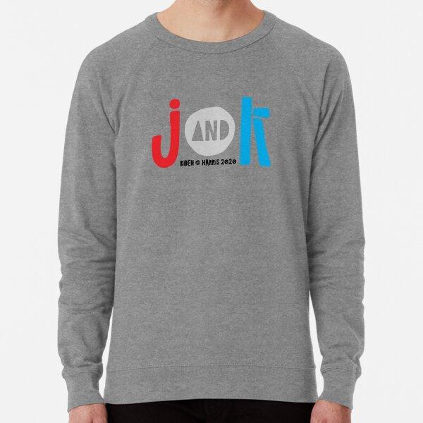 Joe and Kamala 2020 Lightweight Sweatshirt