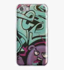 DZYNES Graffiti Crop 2 iPhone Case/Skin