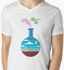 Breaking Bad V-Neck T-Shirt